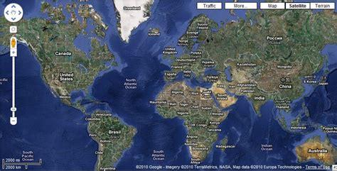 googl earth maps teenspiritanca s media production course