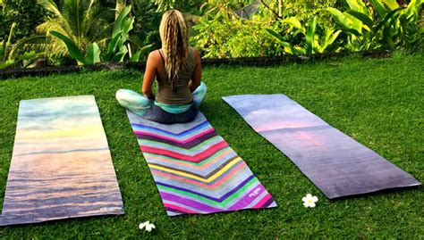 yoga design lab combo mat yoga design lab combo mat the awesomer