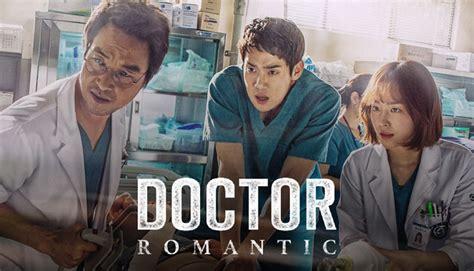 Dvd Drama Korea Doctor Teaher