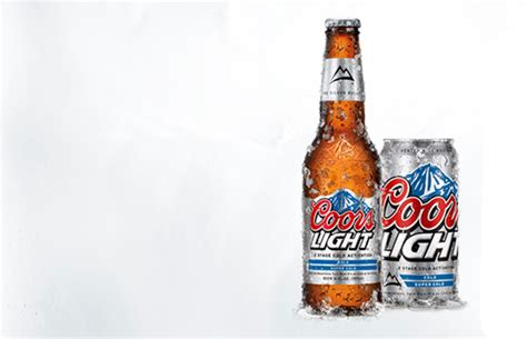 Calories Coors Light by How Many Calories In A Can Of Coors Light