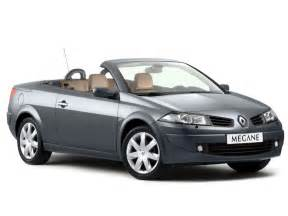 Renault Megane 2 Cabriolet Renault Megane 2 0 Cabriolet Photos And Comments Www