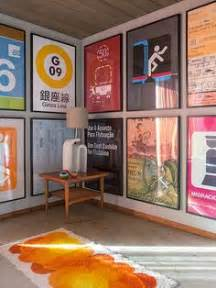 Posters On Bedroom Wall 1000 Ideas About Poster Wall On Pinterest Plywood