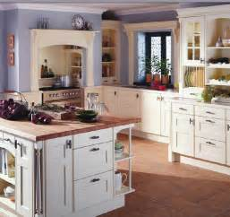 English Country Kitchen Design English Country Style Kitchens