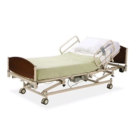 hill rom bed hill rom hill rom 80 long term care bed hill rom full electric frames