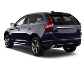 Used Xc60 Volvo 2017 Volvo Xc60 Release Date Specs And Interior Pictures