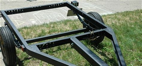 boat trailer rust prevention i have a boat trailer with heavy rusting and pitting