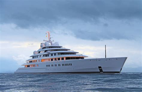 Al Azzam azzam the largest yacht in the world the howorths the
