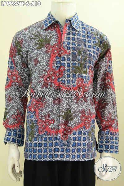 Kemeja Batik Motif Titik kemeja batik tulis pria macam jenis motifnya toko batik