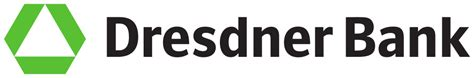 dresdner bank dresdner bank logo in png format on logo png