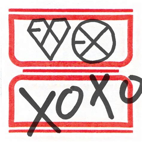 Exo Xoxo Album | review album exo xoxo kiss hug mcroth s