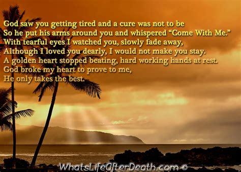 god    tired  heaven