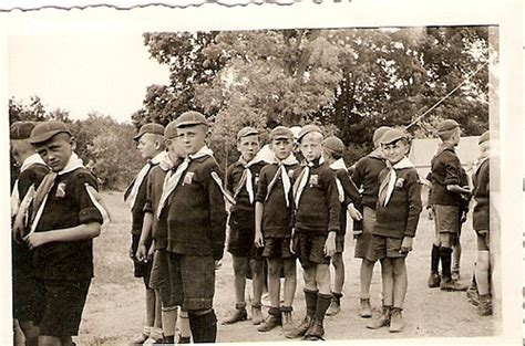 10th Drighlington Scouts - Were you a Drighlington Scout John Adams Family Pictures