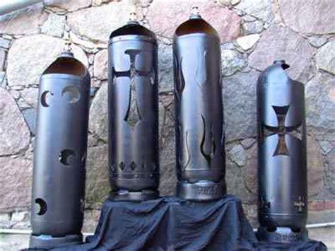 ofen aus gasflasche feuertonnen ab 129 feuerschalen ab 69 aus