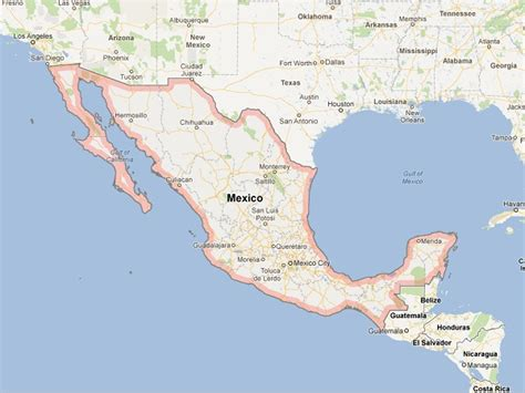 southern mexico map 5 mutilated bodies found in southern mexico inquirer news