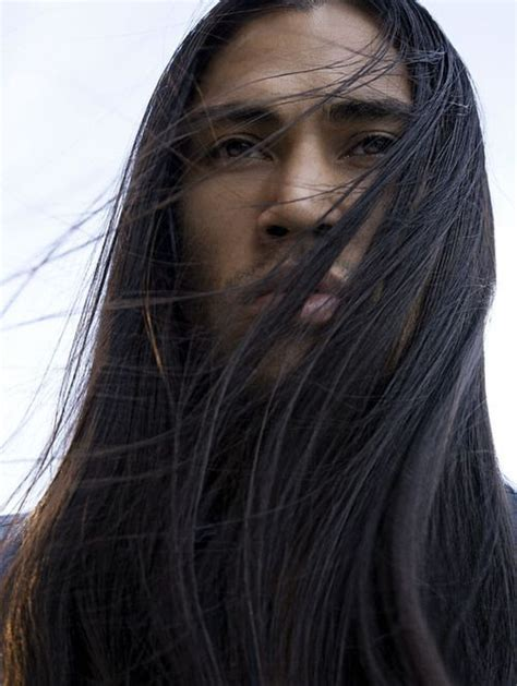 native american hair pictures martin sensmeier tlingit native people pinterest
