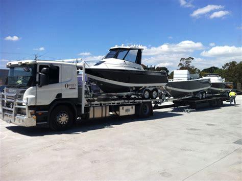 boat transport australia wide boat transport interstate jet ski transport australia wide