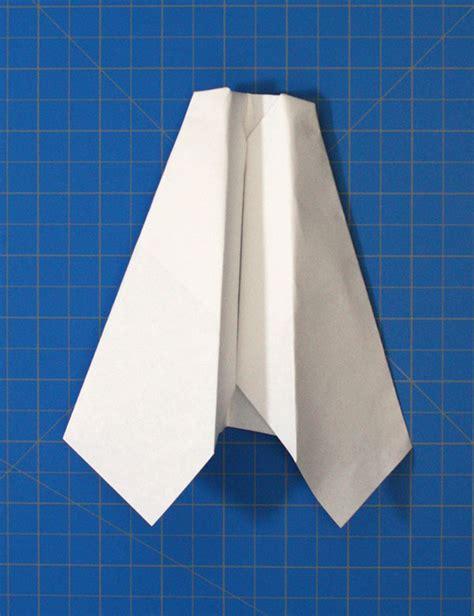 7 Paper Fold - 7 paper fold