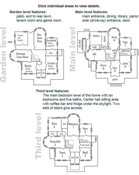 bed and breakfast floor plans 17 best images about home floorplans commercial properties on pinterest beijing overwater