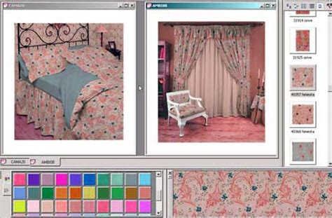 fabric draping software how to drape home furnishings products latest software