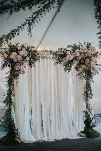wedding backdrop best 25 wedding backdrops ideas on weddings vintage wedding backdrop and diy