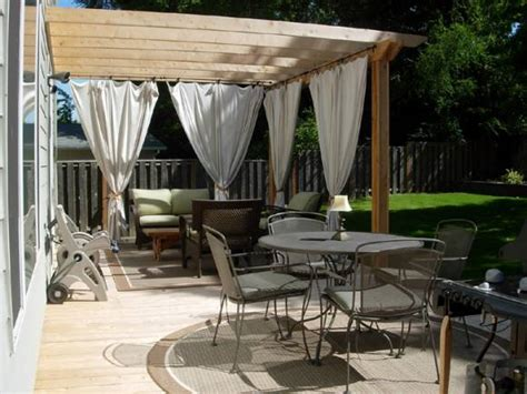 northwest backyard landscape ideas pergolas five