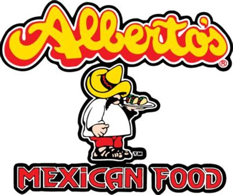alberto's mexican food restaurant stanton (714)402 5163