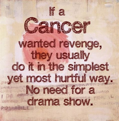 cancer star sign quotes quotesgram