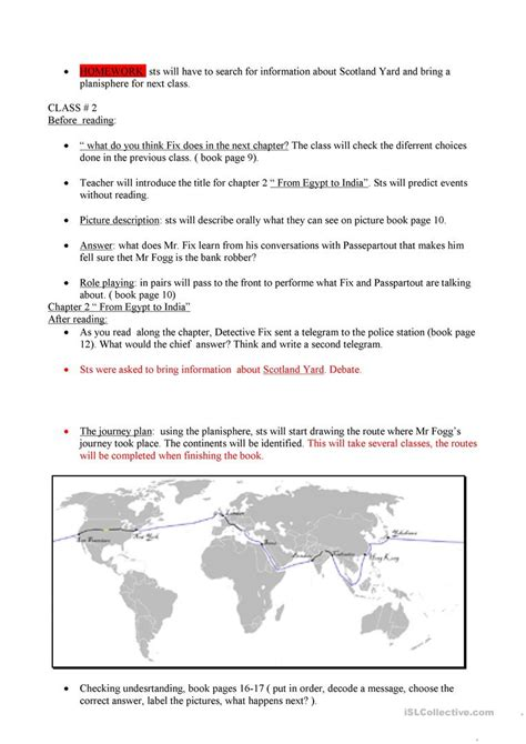 around the world in 80 days worksheet free esl printable