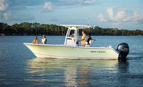 sea hunt boats triton 225 sea hunt triton 225 boats for sale