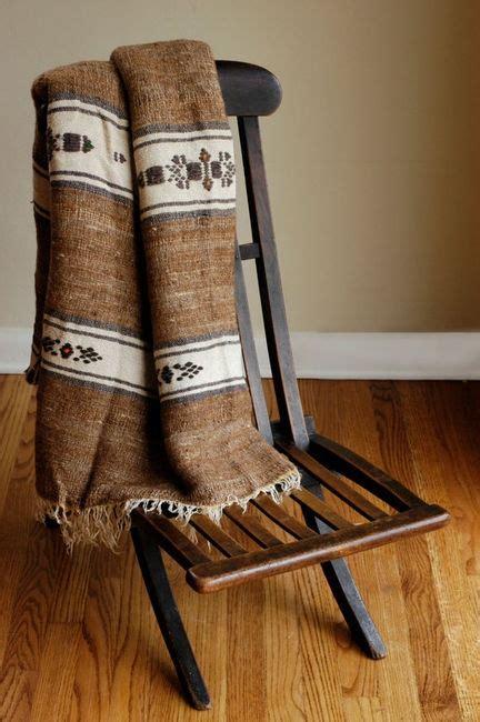 Handmade Wool Blankets - handmade wool blanket chairs wool blanket