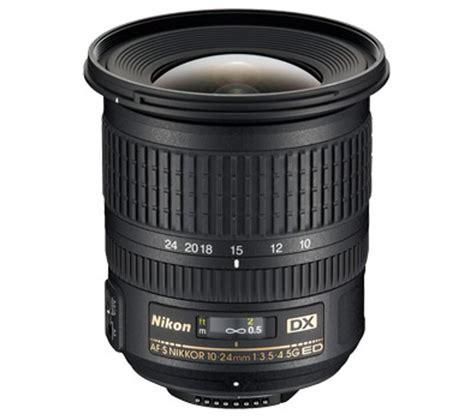 nikon af s dx nikkor 10 24 mm f 3 5 4 5g ed wide angle
