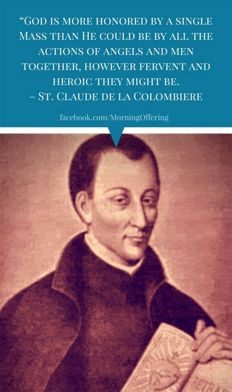 the spiritual direction of st claude de la colombiere books 38 best images about of the day on pope