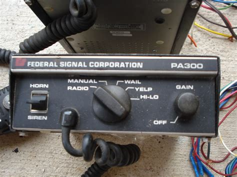pa300 siren wiring diagram siren speaker wiring wiring