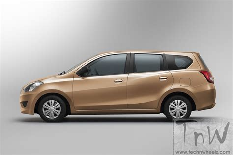 datsun which country datsun launches go at inr 3 79 lakhs to take on compact