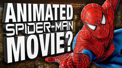 spider man cartoon movies in hindi spider man animated movie youtube