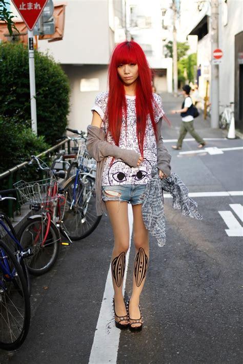 japanese style japanese street style tokyo street fashion pinterest