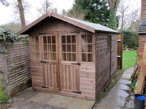 Garden Shed Windows by How To Build Shed Base Garden Shed Doors And Windows