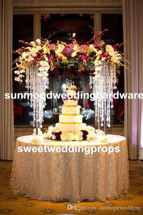 Wedding Aisle Flower Stands by Pillars For Wedding Wedding Flower Stand