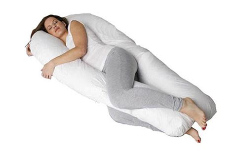 How To Sleep With Pregnancy Pillow by Best Maternity Pillows And Pregnancy Pillows