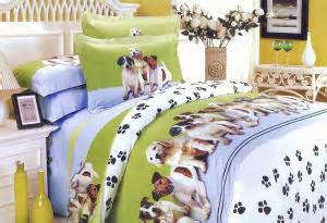 Puppy Comforter Baby Bedding Sets Girls Twin Bedding Toddler Size