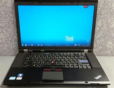 lenovo t520 lenovo t520 i7 thinkpad niezawodne u綣ywane laptopy