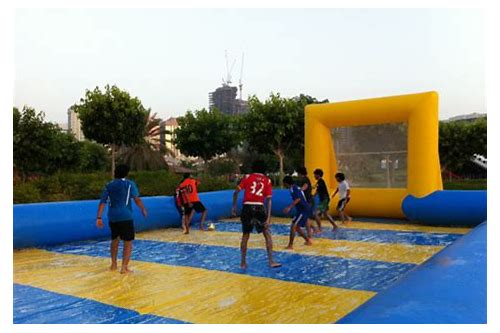 soapy football dubai deals