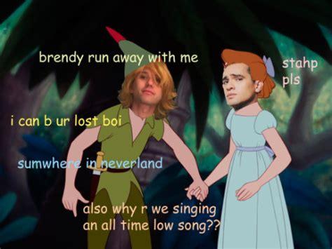 Peter Pan Meme - peter pan meme tumblr