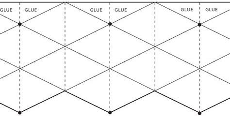printable flextangle oyun zamanı flextangle template