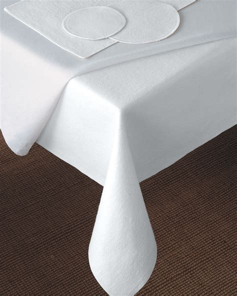 deluxe table pad and protector 52 quot x 84 quot