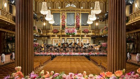 tickets to new year 180 s concert vienna philharmonic at