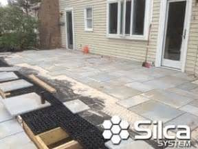 can you put pit on wood deck company history about silca system silca system