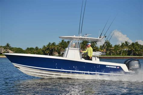 contender boats 28s contender fishing boat contender boats