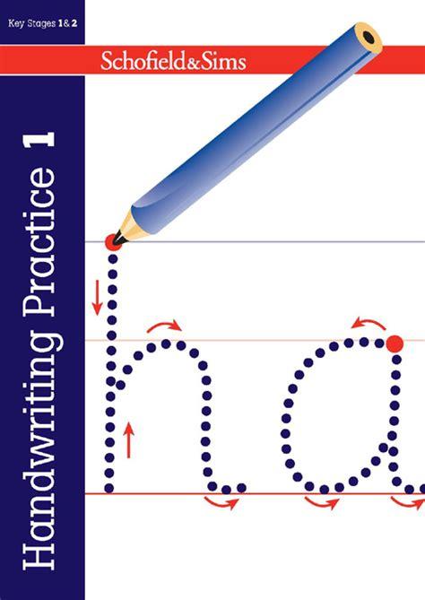 handwriting practice 1 key stage 1 ks1 handwriting