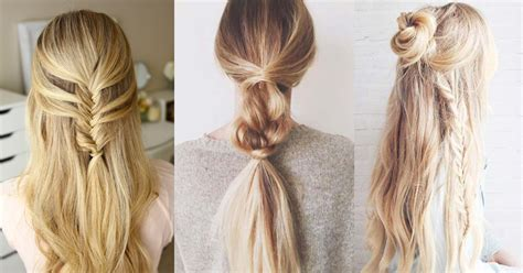 diy hairstyles for hair 36 best hairstyles for hair